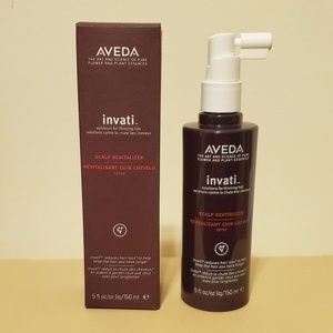 Aveda Invati Scalp Revitalizer NIB